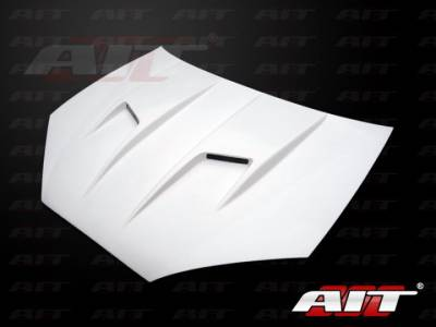 AIT Racing - Mercury Cougar BMagic Type-3 FRP Hood - MC99BMT3FH