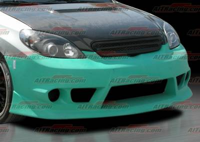AIT Racing - Toyota Matrix AIT Racing T-Max Style Front Bumper - TMX03HITRDFB
