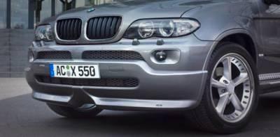 2005 bmw x5 front bumper