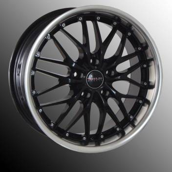 AM Custom - Ford Mustang Chrome 2000 Style Cobra R Wheel