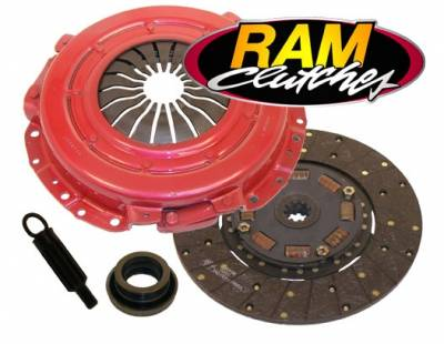 RAM Clutches - Ford Mustang RAM Clutches HDX Clutch - 34001