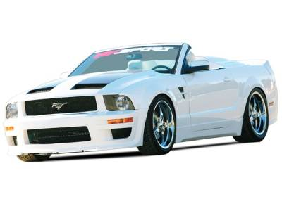 RKSport - Ford Mustang RKSport California Dream Body Kit - 18013000