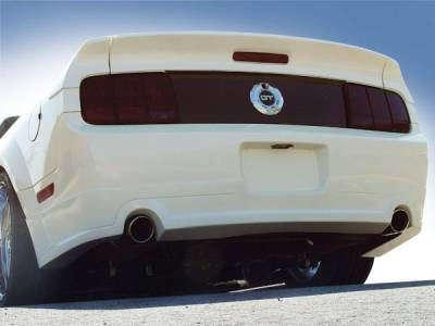 RKSport - Ford Mustang RKSport California Dream Spoiler - 18013010