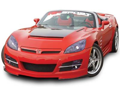RKSport - Saturn Sky RKSport Ground Effects Package - 32012000