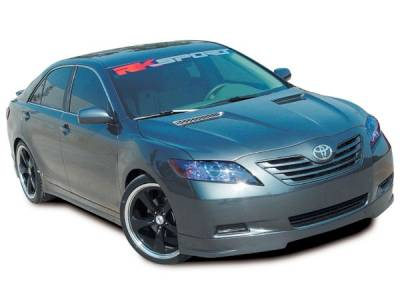 RKSport - Toyota Camry RKSport Ground Effects Package - 33012000