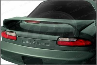 Restyling Ideas - Chevrolet Camaro Restyling Ideas Hi-Rise Style Spoiler - 01-CHCAM93H