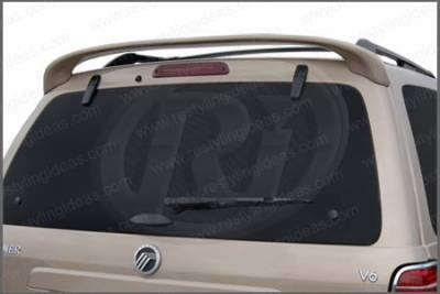 Restyling Ideas - Mercury Mariner Restyling Ideas Custom Style Spoiler - 01-MEMAR05C