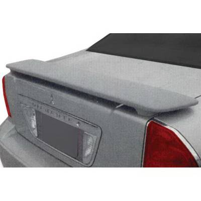 Restyling Ideas - Mitsubishi Diamante Restyling Ideas Spoiler - 01-MIDI04F
