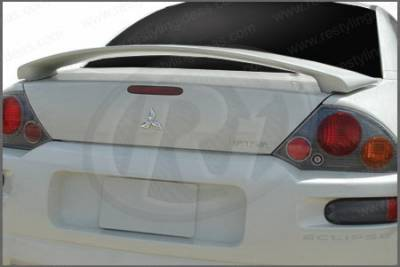 Restyling Ideas - Mitsubishi Eclipse Restyling Ideas Factory Style Spoiler - 01-MIEC00F