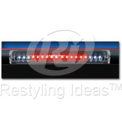 Restyling Ideas - Ford F150 Restyling Ideas Third Brake Light - 03-RL-FOF1597-SM