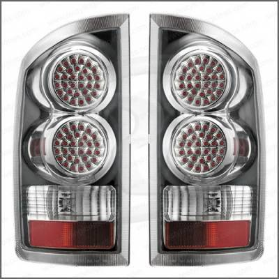 Restyling Ideas - Dodge Ram Restyling Ideas Taillights - Replacement - 1TLZ-601524BC