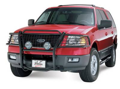 Sportsman - Ford Explorer Sportsman Grille Guard - 40-0975