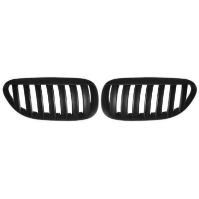 Restyling Ideas - BMW 6 Series Restyling Ideas Performance Grille - 72-GB-6SE6304-BB