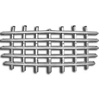 Restyling Ideas - Chrysler 300 Restyling Ideas Overlay Grille - 72-GI-CR30004-21