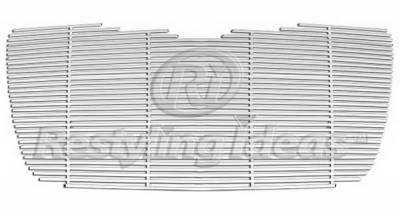 Restyling Ideas - Chrysler 300 Restyling Ideas Grille Insert - 72-SB-CR30004-NC