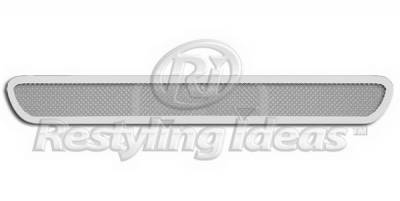 Restyling Ideas - Ford F150 Restyling Ideas Bumper Insert Grille - 72-SM703-FOF1504B