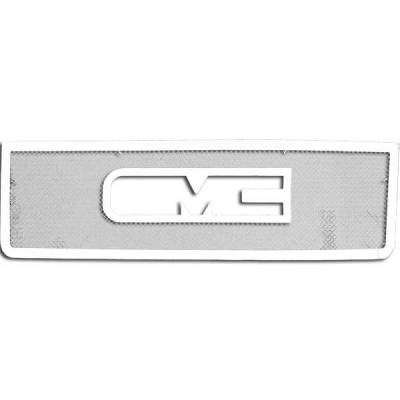 Restyling Ideas - GMC Sierra Restyling Ideas Knitted Mesh Grille - 72-SM-GMSIE07-T