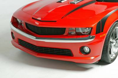 Retro USA - Chevrolet Camaro Retro USA Front Bumper - CA1FB-A