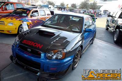 Shop for Subaru Impreza Front Bumper on Bodykits com