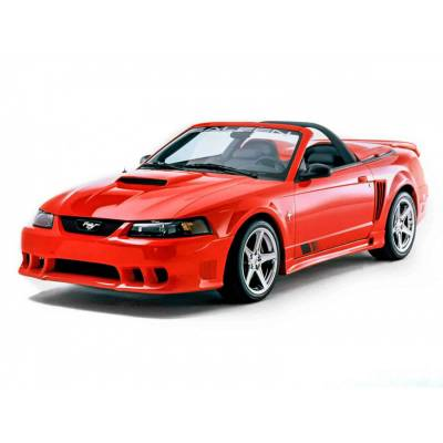 Shop for Ford Mustang Body Kits on Bodykits com