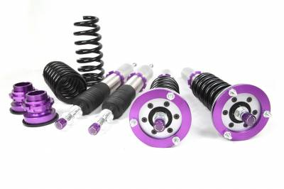 JSK - BMW 3 Series JSK Competition Coilovers - CTC0611E90