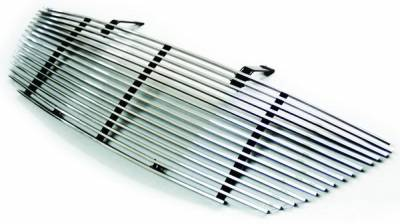In Pro Carwear - Nissan Altima IPCW Billet Grille - Cut-Out - CWBG-02AL