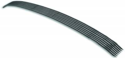 In Pro Carwear - Nissan Maxima IPCW Billet Bumper Grille - Cut-Out - CWBG-03MAXB