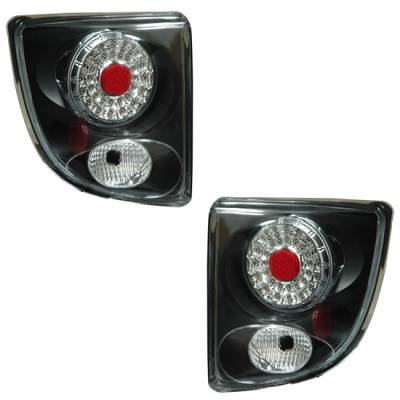 MotorBlvd - Toyota Tail Lights