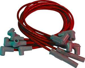 MSD - Chevrolet CK Truck MSD Ignition Wire Set - Super Conductor - 31649
