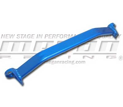 Megan Racing - Nissan 240SX Megan Racing Suspension Rear Sub-Frame Brace - MR-SF-NS14
