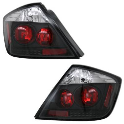 MotorBlvd - Scion TC Tail Lights