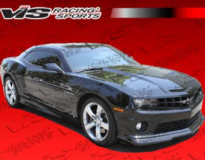 Chevrolet Camaro Bodykit >> Shop For Chevrolet Camaro Body Kits On Bodykits Com