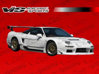 VIS Racing - Acura NSX VIS Racing NSX-R Full Body Kit - 91ACNSX2DNSXR-099
