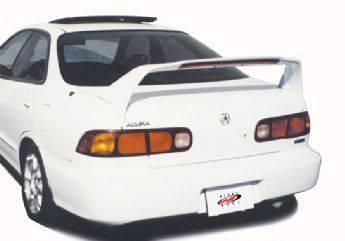 Shop For Acura Integra Dr Custom Wing On Bodykitscom - Acura integra spoiler