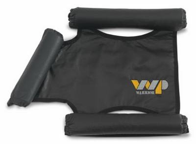 Warrior - Toyota Land Cruiser Warrior Padding Kit