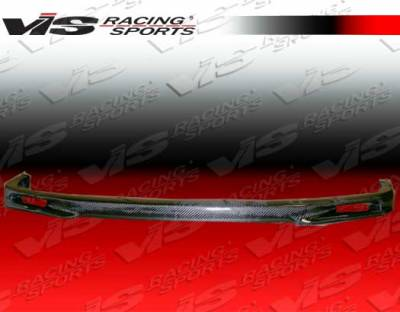 VIS Racing - Acura NSX VIS Racing Techno-R Carbon Fiber Lip - 91ACNSX2DTNR-011C