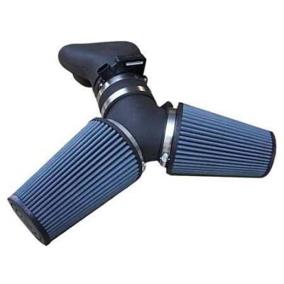Volant - Volant Cool Air Intake Kit without Filter Box - 25957C