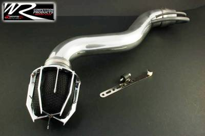 Weapon R - Acura Integra Weapon R Dragon Air Intake - 801-112-101