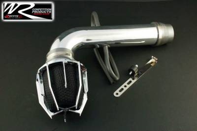 Weapon R - Acura TL Weapon R Dragon Air Intake - 801-118-101