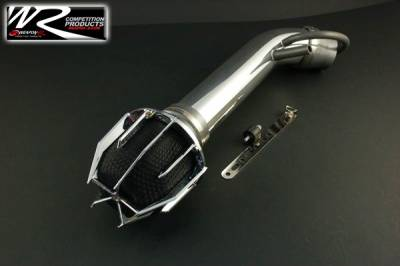 Weapon R - Honda Civic Weapon R Dragon Air Intake - 801-125-101