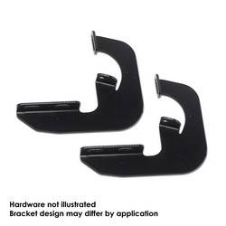 Westin - Nissan Titan Westin Oval Tube Step Mount Kit - 22-1415