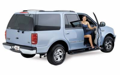 Westin - Ford Expedition Westin Mount Kits for Running Boards - 27-1815