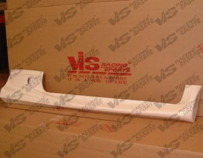VIS Racing - Ford ZX2 VIS Racing Invader-2 Side Skirts - 98FDZX22DINV2-004
