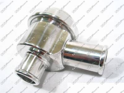 Turbo Only - TT TURBO BYPASS BLOW OFF VALVE  - AP-UNI-150
