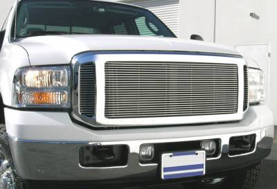 T-Rex - Ford Superduty T-Rex Billet Grille Insert - 3PC Style - 20561