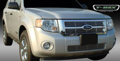 T-Rex - Ford Escape T-Rex Billet Grille - Bolt On - 2PC - 20649