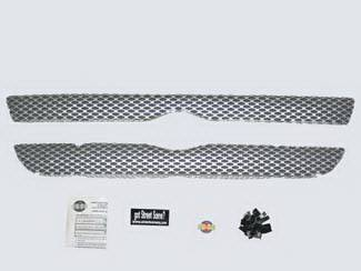Street Scene - Ford F150 Street Scene Main Grille with Work Series Grille Shell - 950-77690
