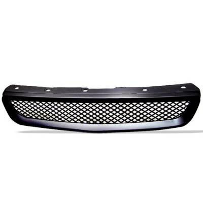 Spyder - Honda Accord Spyder T-R Style Front Grille - GRI-HC96-TR