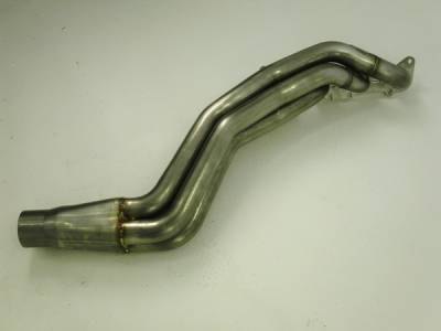 Stainless Works - Ford Mustang Stainless Works Exhaust Headers - M11HDROR