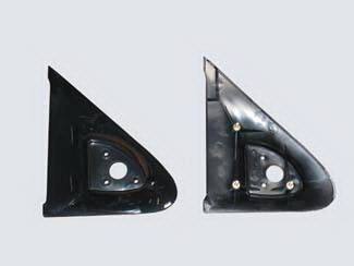 Street Scene - Ford F150 Street Scene Cal Vu Replacement Mirror Side Plates - Pair - 950-13710
